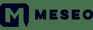 Meseo logo png blue